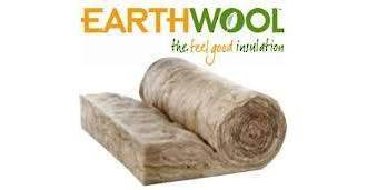 Earthwool Insulation Ceiling Blanket R2.9