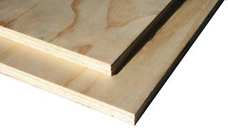 Ply CPD NS UT 2400 x 1200 x 9mm