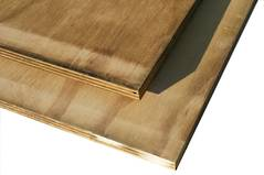Ply CD Structural H3.2 2400 x 1200 x 1 2mm
