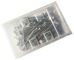 Screws Bugle Batten Galv T17 14-10 x 50