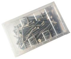 Screws Bugle Batten Galv T17 14-10 x 75
