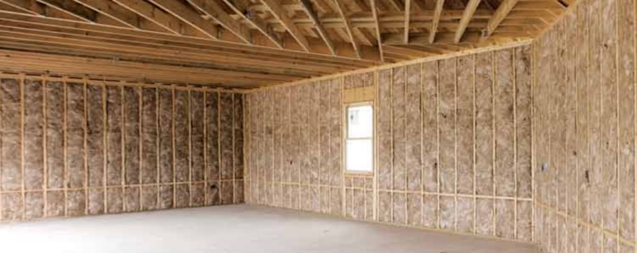 Insulation Framing