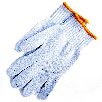 Polycotton Gloves