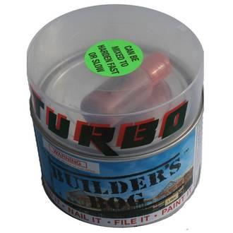 Turbo Builders Bog 1 Litre Miscellaneous Baier Group