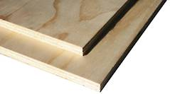Ply CD Structural UT 2400 x 1200 x 12m m